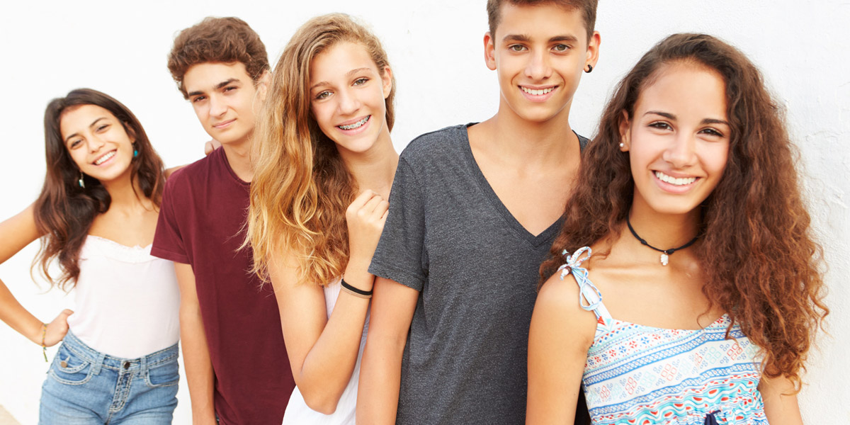Podle posledních výzkumů mají dnešní teenageři méně sexu než generace jejich rodičů. Jsou zodpovědnější, k sexu ale přistupují otevřeněji.
