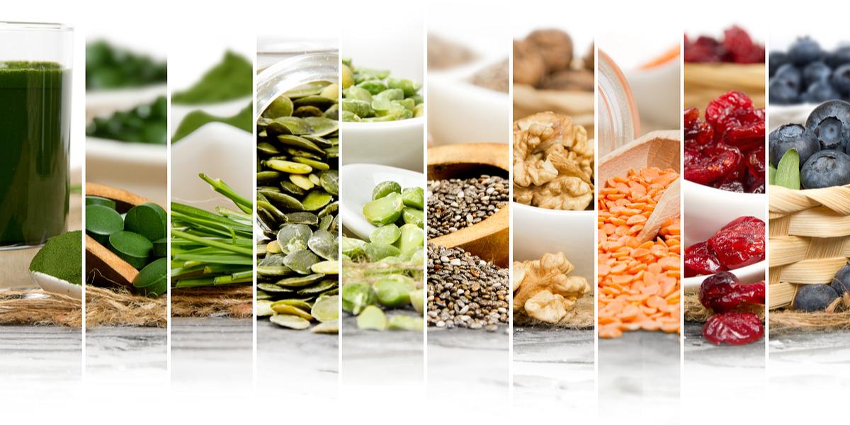 Termín superpotraviny se stal módním a dnes často skloňovaným. Jde opravdu o takový zázrak nebo se jedná jen o vydařený marketingový trik?