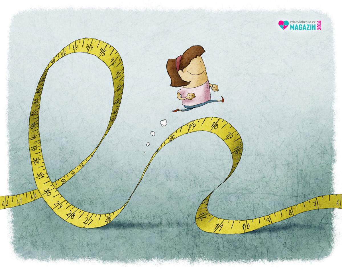 Jak zhubnou pohybem? Seznamte se s 7 nejefektivnějšími pohybovými aktivitami!