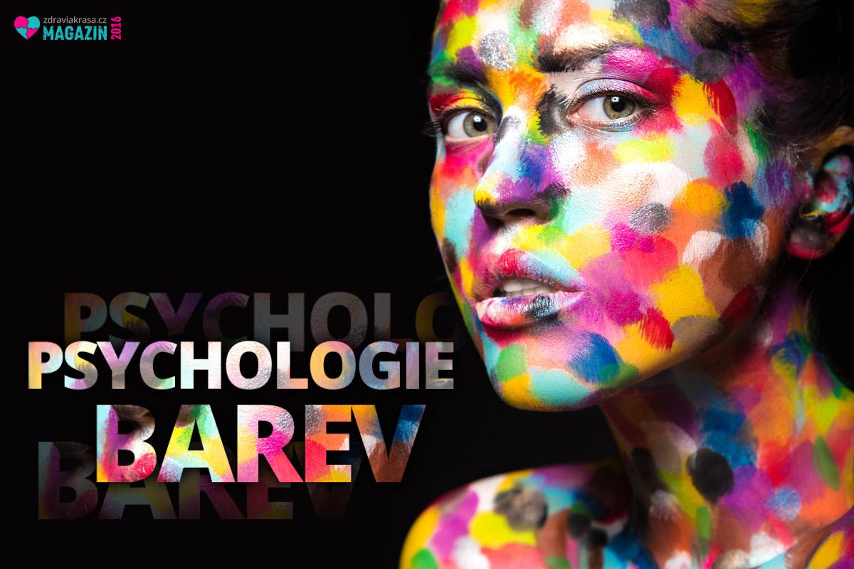 Psychologie barev tvrdí, že stejně tak, jako barvy ovlivňují nás samotné, dokážou na nás i mnohé prozradit.