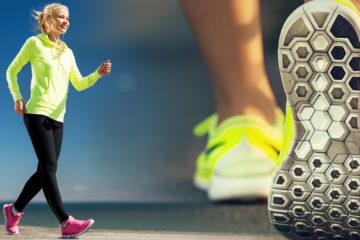Věřili byste, že chůze je zdravější pohybovou aktivitou než běh? Dokonce se u ní účinně hubne. Musíte se ale naučit svižně a správně chodit!