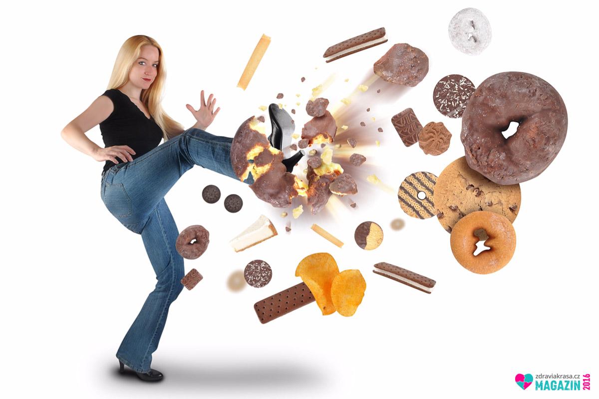Mnoho potravin ve zdravé výživě odsuzujeme zejména kvůli obsahu cukru. Pozor si ale musíme dát i na špatné tuky, které se lépe maskují a často se nám tak nenápadně vplíží do našeho jídelníčku.