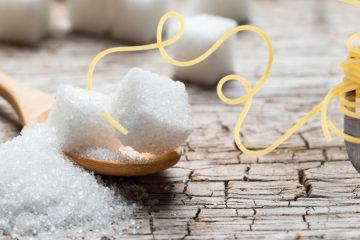 Cukry a sacharidy nejsou totéž. Každý cukr je sice sacharid, ale ne každý sacharid je cukr. Naučte se tyto pojmy od sebe rozlišovat.