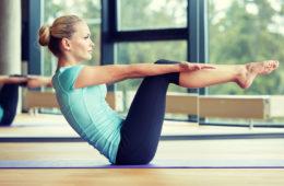 Cvičení podle Ludmily Mojžíšové je známé především jako cvičení pro otěhotnění. Toto cvičení však pomůže rovněž při jiných problémech.