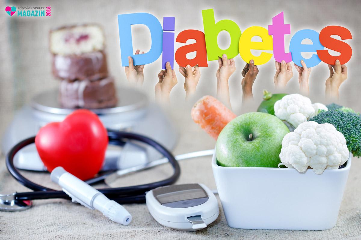 Cukrovka, odborně diabetes, je pokládána za jednu z civilizačních nemocí moderního světa.
