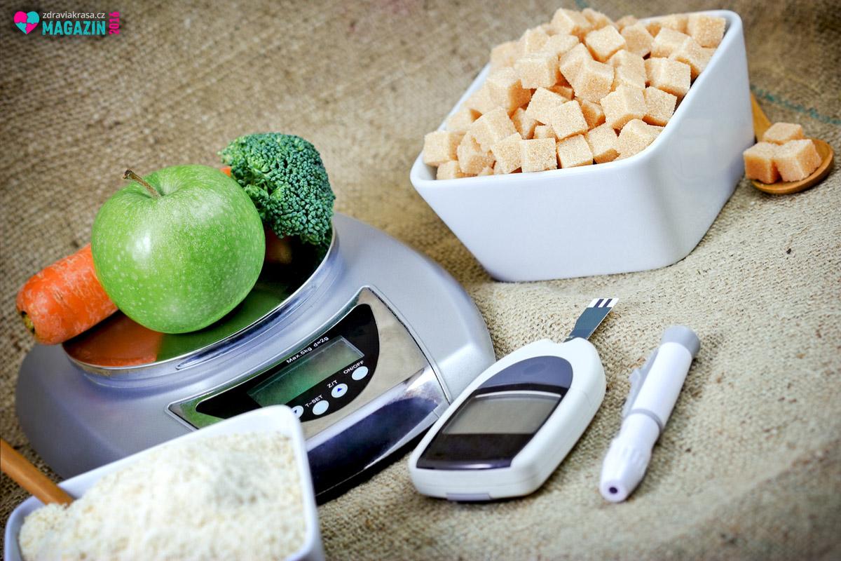 Diabetes znamená zcela zásadní změny v našem životním stylu.