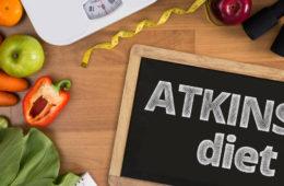 Dieta podle Atkinse staví na snížení příjmu sacharidů a stravě s vysokým podílem tuků a bílkovin. Podívejte se na její principy podrobněji.