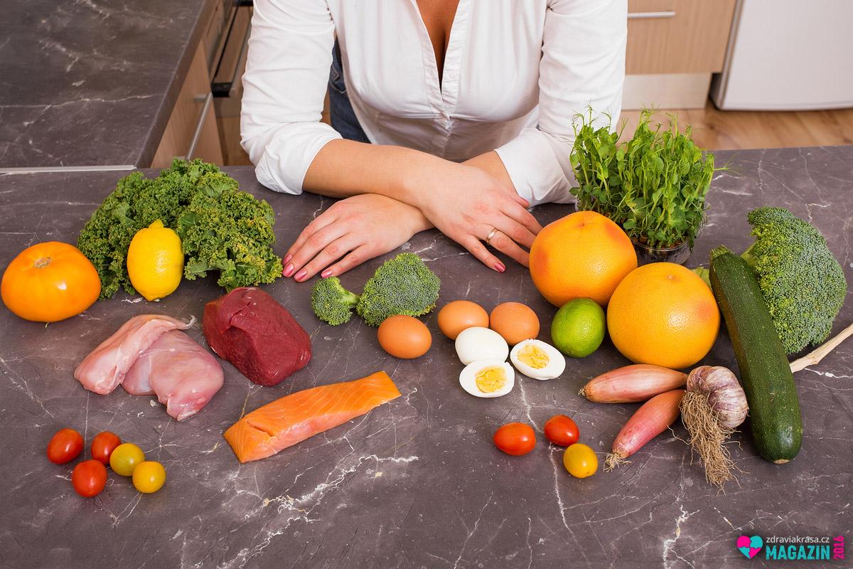 Atkinsonova dieta je nízkosacharidová dieta.