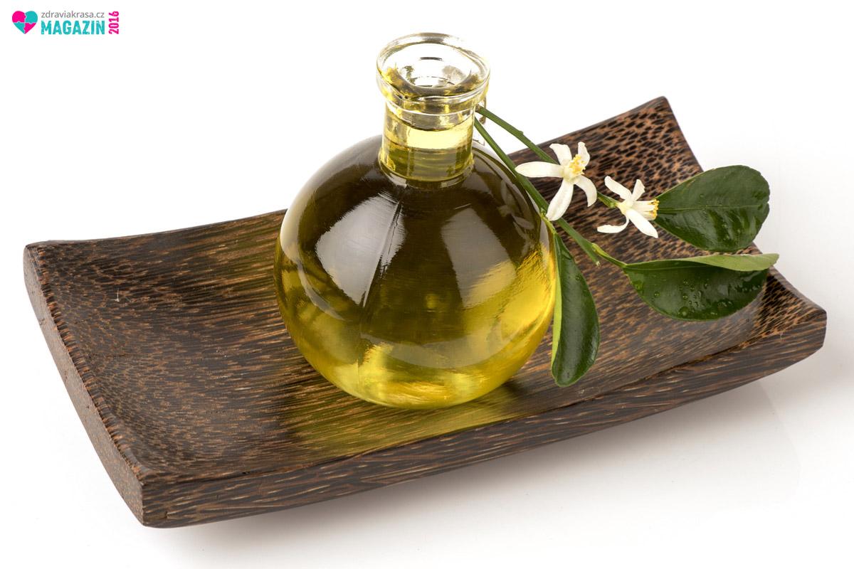Olej z Divokého pomeranče se používá k léčbě infekce kůže, v aromaterapii i v kosmetickém průmyslu.