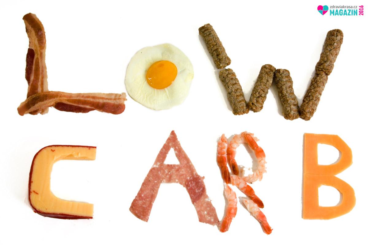 Maso, a to i to tlusté, slanina a vejce, jsou pro nízko sacharidovou dietu naprosto klíčové.