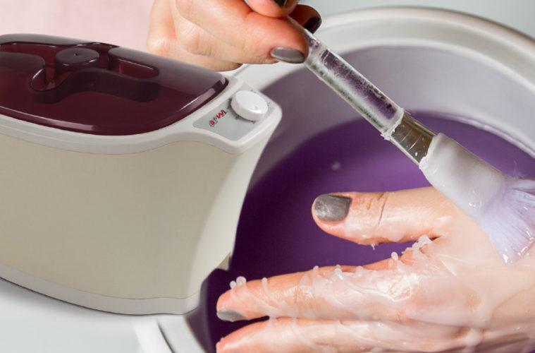Parafínová vana je skvělým pomocníkem při bolestech pohybového ústrojí, ale i nástrojem pro omlazení v domácím wellness či v beauty salonu.
