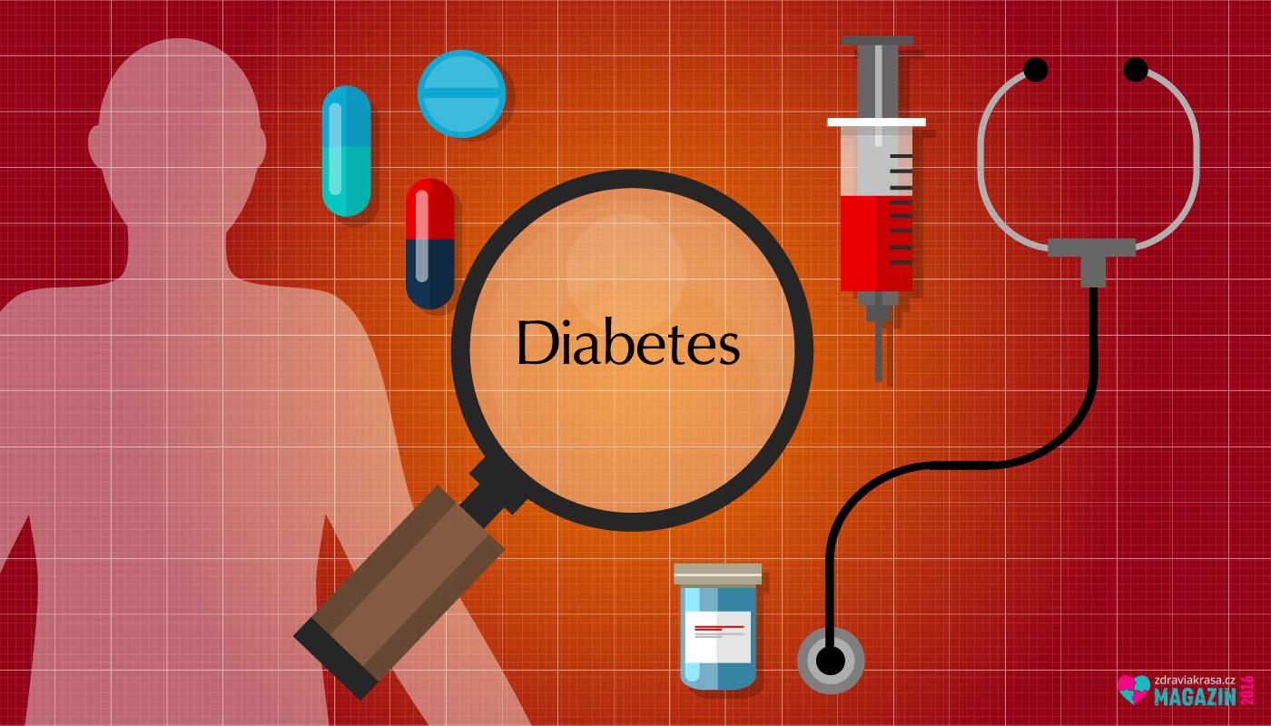 Diabetes patří mezi nebezpečné civilizační nemoci. Předcházet se mu však dá vhodnou prevencí.