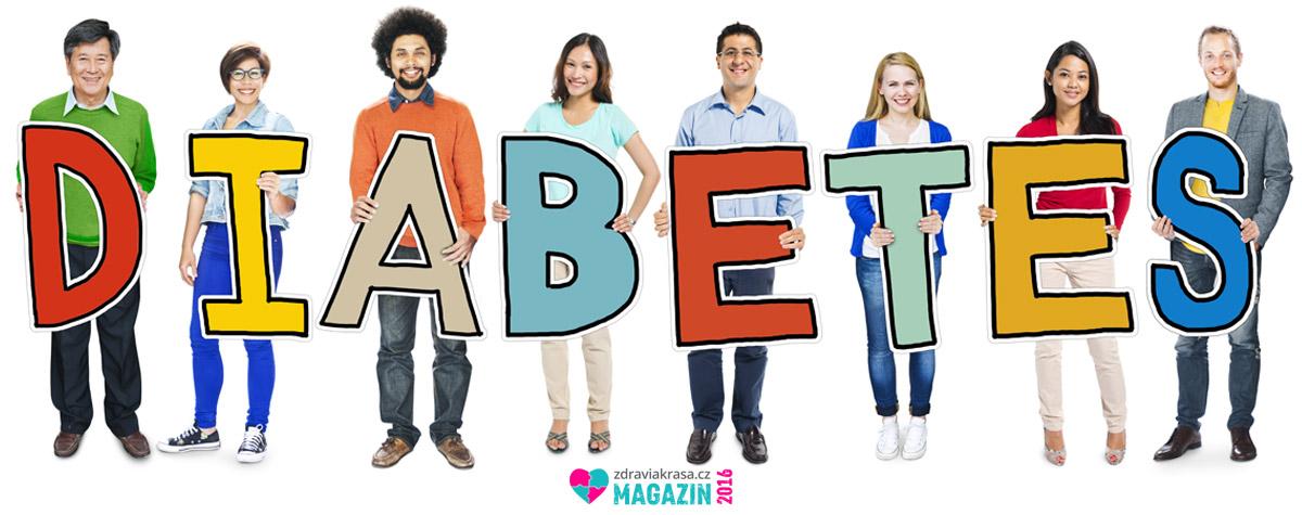 Diabetes může postihnout i vás. Příčinou bývají geny i nezdravý životní styl. Prevence však dokáže snížit riziko diabetu v obou případech.