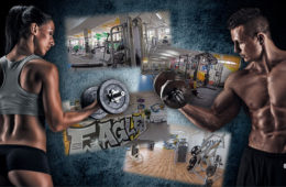 Sportovní centrum Eagle Fitness, to není jen špičková posilovna Praha 9, ale i komplexní centrum pro pohyb a tréning pod dozorem profi trenérů.