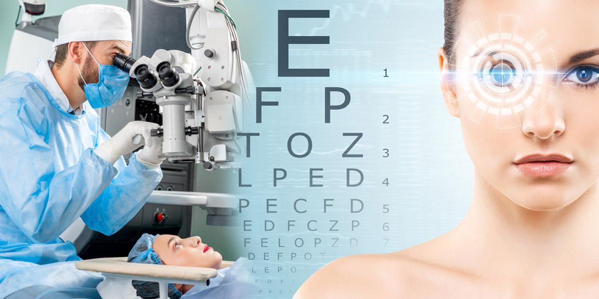 Moderní laserová operace očí je plnohodnotnou alternativou k nošení dioptrických brýlí a kontaktních čoček. Krátkozrakost umí vyřešit trvale.