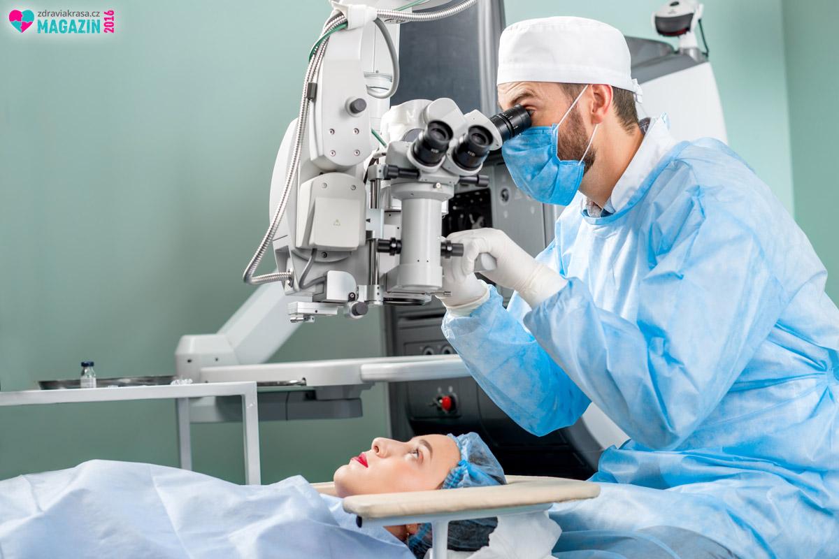 Za jednu z nejšetrnějších metod laserové operace očí je dnes považována metoda NeoSMILE 3D. Je postavena na metodě ReLEx SMILE za použití fetosekundového laseru v 3D režimu.