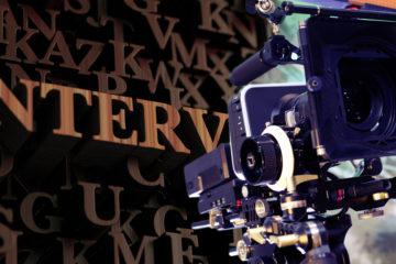Motiv P, prestižní česká vzdělávací společnost, nyní vedle svého projektu Motiv P Talks jezdí po konferencích a veletrzích a natáčí Ká rozhovory.