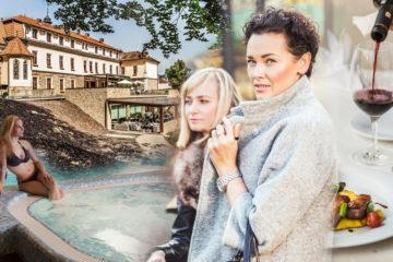 Wellness hotel Augustiniánský dům nabízí jedno z nejlepších wellness&spa center v České republice. Vyrazte si za zdravím a krásou do Luhačovic.