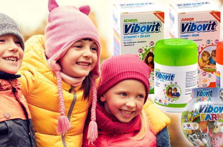 Správné množství a složení vitamínů a minerálů je pro vývoj dítěte velice důležité. Základem je sice pestrá strava, ale pomůžou i vitamínové doplňky.