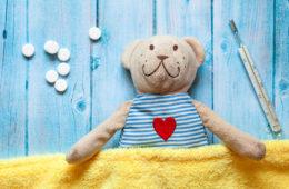 Co se skrývá pod pojmem Infekční exantémová onemocnění dětí? Jsou spalničky, spála, zarděnky, Filatov-Dukeho nemoc, pátá a šestá dětská nemoc.