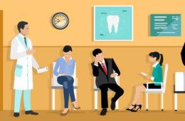 Při určitém stavu chrupu začnou naše zuby vyžadovat více než jen běžného zubaře. To zejména tehdy, když dojde k trvalé ztrátě zubů.