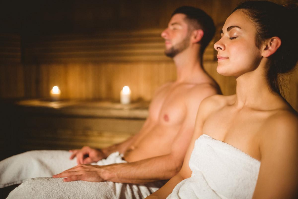 Zdraví ze sauny si již užíváme i z pohodlí domova.