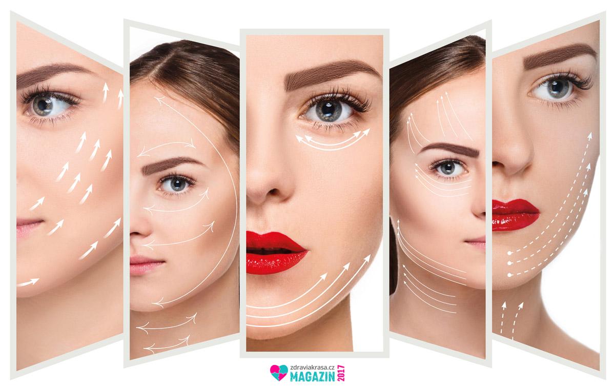 3D facelift je revoluční metodou v estetické dermatologii.