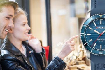Jaké hodinky vybrat jako dárek? Vyznat se ve velkém množství modelů vám pomohou tipy odborníků. Vyberte si třeba hodinky měsíce.
