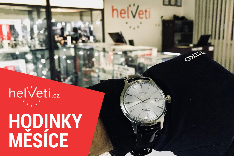 Sledujte blog Helveti a tipy na v sekci Hodinky měsíce.