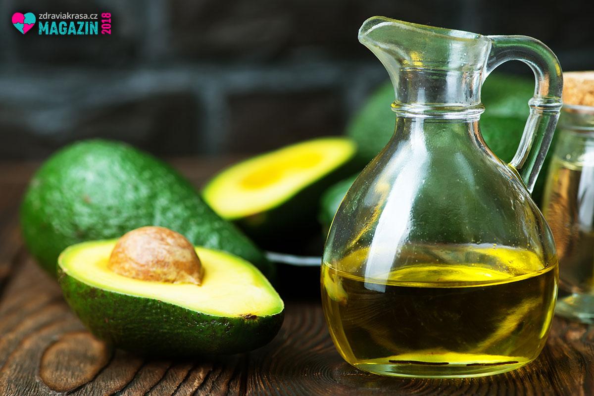 Olej z oblíbeného avokáda najde uplatnění i v našem erotickém životě.