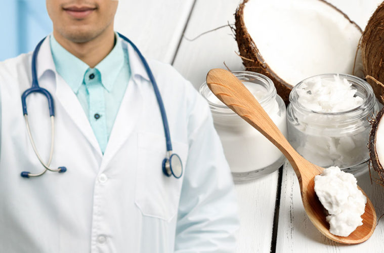 Kokosový olej pro zdraví a v medicíně – jeho účinky vás překvapí