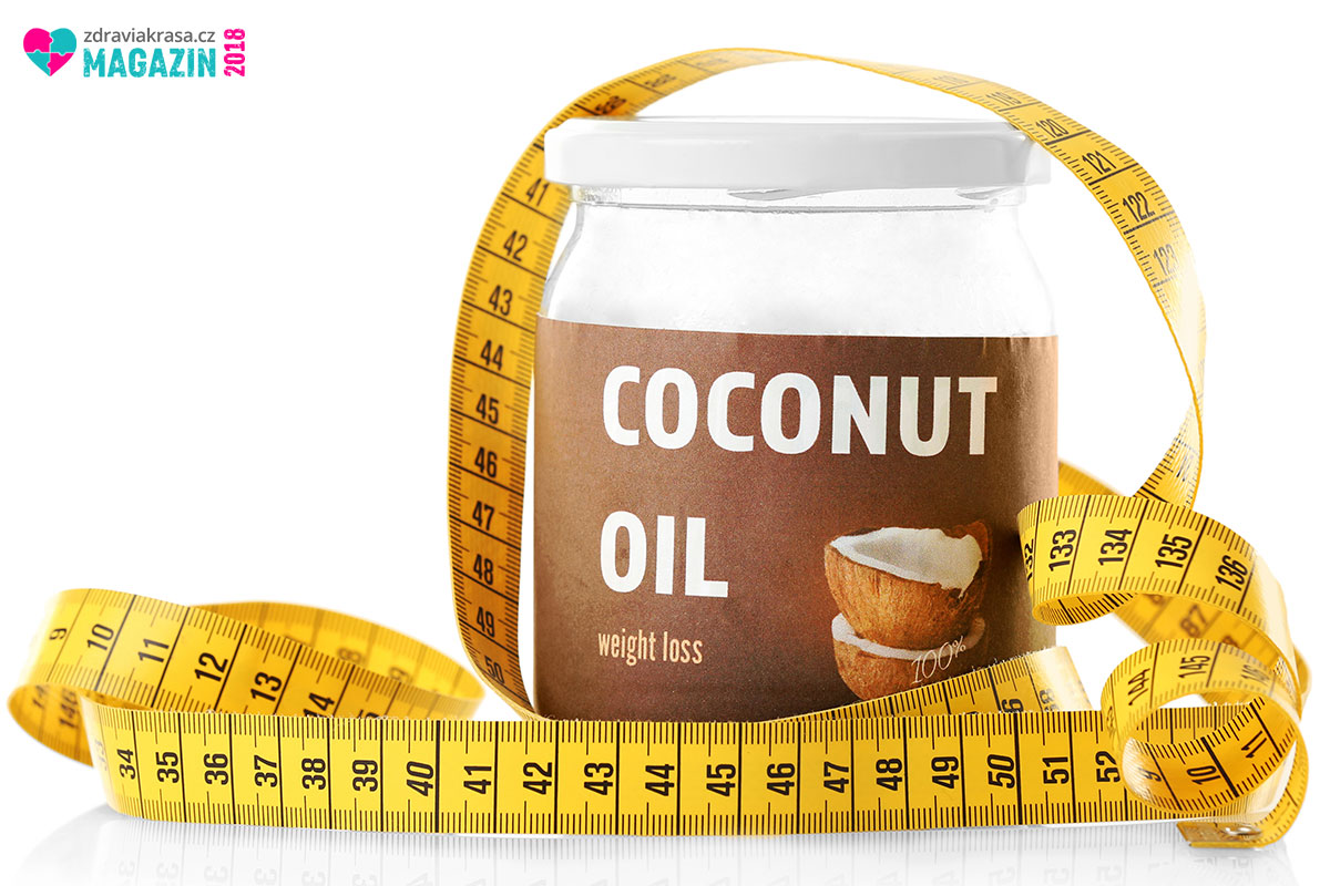 Kokosový olej má schopnost snižovat pocit hladu a má schopnost odbourávat tuku. Pokud ho zařadíte do jídelníčku, máte šanci odbourat především tzv. vicerální tuk, který se usazuje v oblasti břicha a kolem vnitřních orgánů.