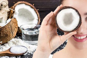 Kokosový olej pro krásu pleti, těla i vlasů: znáte všechny benefity, které nám dává?