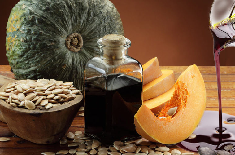 Dýňový olej a jeho účinky – takto se používá pro zdraví i krásu