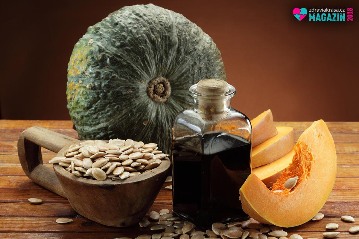 Olej z dýně je silný antioxidant s omlazujícími účinky. A nejen to. Jeho přínosy pro zdraví i pro krásu jsou skutečně široké.