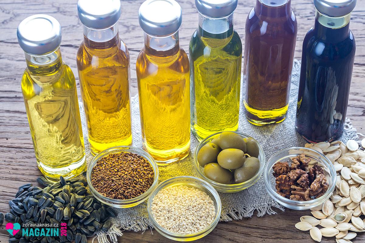 Olej z dýňových semínek patří mezi nejzdravější oleje pro vnitřní i vnější užití.