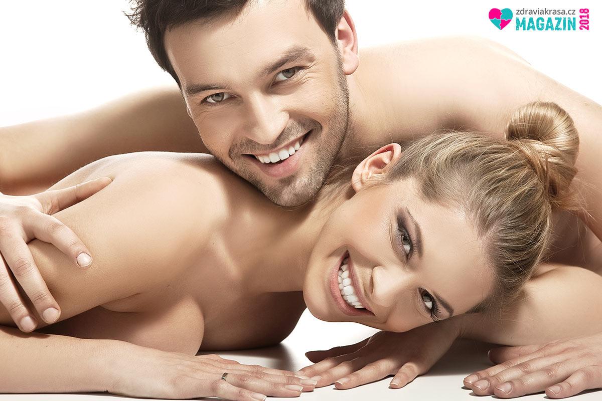 Osvojené tantrické zásady si nejlépe užijete v partnerském vztahu. Naučte se je!