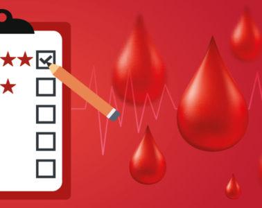 Ačkoliv se o krevní plasmě v posledních letech stále hojněji diskutuje, jen velmi málo lidí o této tekutině ví něco bližšího. Mnohdy to neví ani samotní dárci. Prověřte své znalosti prostřednictvím tohoto krátkého testu a na závěr zjistěte řadu fascinujících faktů.