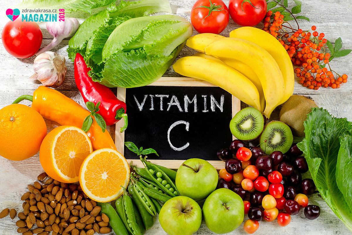 Skutečně mají vaše děti dostatek vitaminu C?