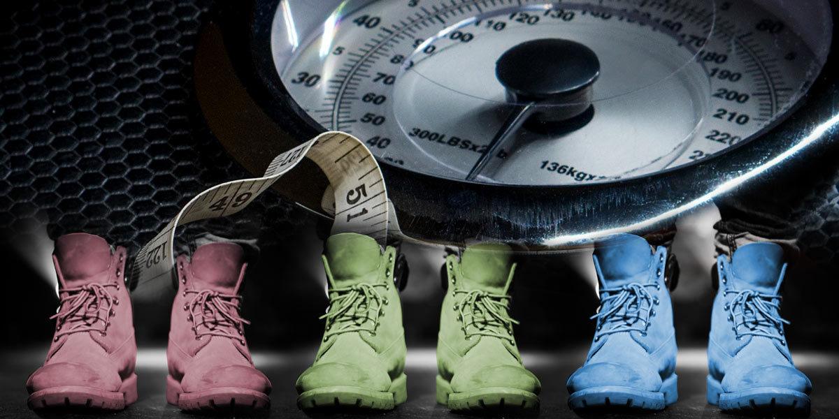 Obezogeny aneb Jak Baťa přišel na to, že se dá díky přezouvání zhubnout.