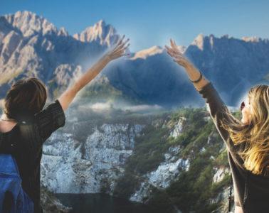 Tipy na výlet: užijte si výlety, které nic nestojí.