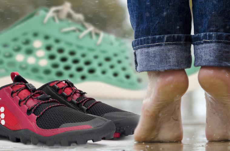 Obujte si bosoboty a pojďte zažít zcela jiný pohyb! Bosá chůze je pro člověka přirozená a zabraňuje nejen vzniku ploché nohy, ale i mnoha dalším zdravotním potížím. Barefoot boty Vivobarefoot nabízí zážitek obdobný bosé chůzi a současně ochranu nohy jako u klasických bot.