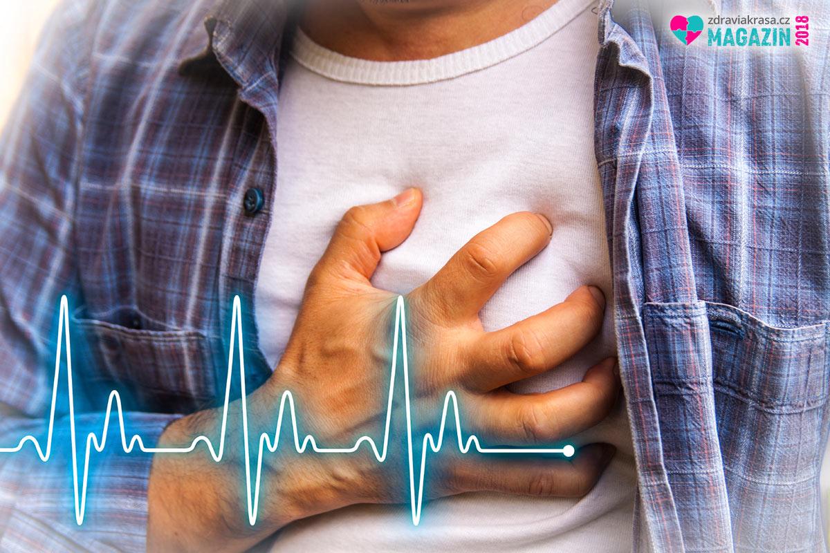 Potvrdilo se – erektilní dysfunkce u mužů poukazuje na vyšší pravděpodobnost infarktu, mrtvice a cévních problémů u mužů, který impotencí trpí.