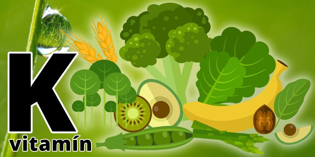 Seznamte se s vitaminem K – vitaminem dlouhého života