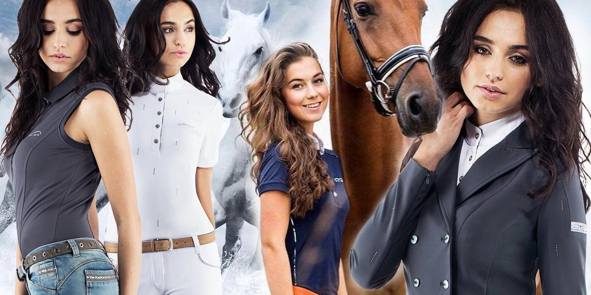 Správnou a zdravou jízdu na koni ovlivňuje vhodné jezdecké oblečení. Jedno z nejkvalitnějších najdete pod značkou Animo. Víme, kde ji koupit výhodně.