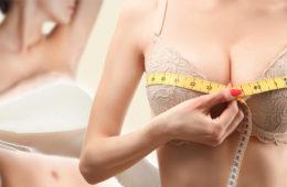 Prsa s minimální jizvou, bezpečným implantátem, v přirozeném tvaru a za dobrou cenu –tak si představujeme svá nová prsa. Je to reálné?