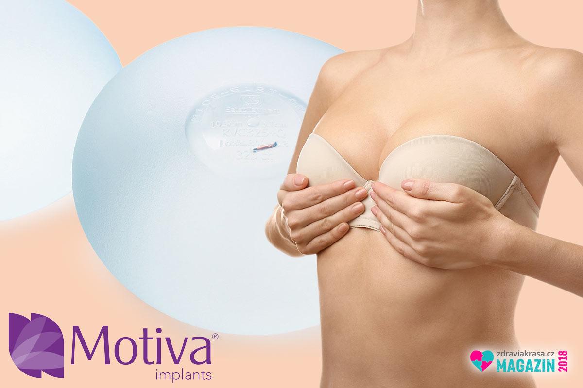 Zatímco dříve většina žen toužila především prsa výrazněji zvětšit, dnes se klientky estetických klinik pídí spíše po možnostech vylepšit tvar a tím i vzhled svých prsou.