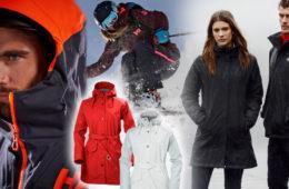 Pokud budete v zimě sportovat, určitě se neobejdete bez kvalitní bundy. Jak vybrat kvalitní zimní bundu? Zaměřte se zejména na materiál, vodní sloupec a prodyšnost. Zejména ženy zajímá i barva a střih.