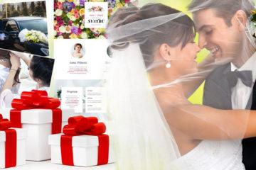 Jak přežít svatbu ve zdraví? Chce to rozumně plánovat čas i rozpočet. Díky tomu se vyhneme zbytečnému stresu a nepokazíme si svatební den.