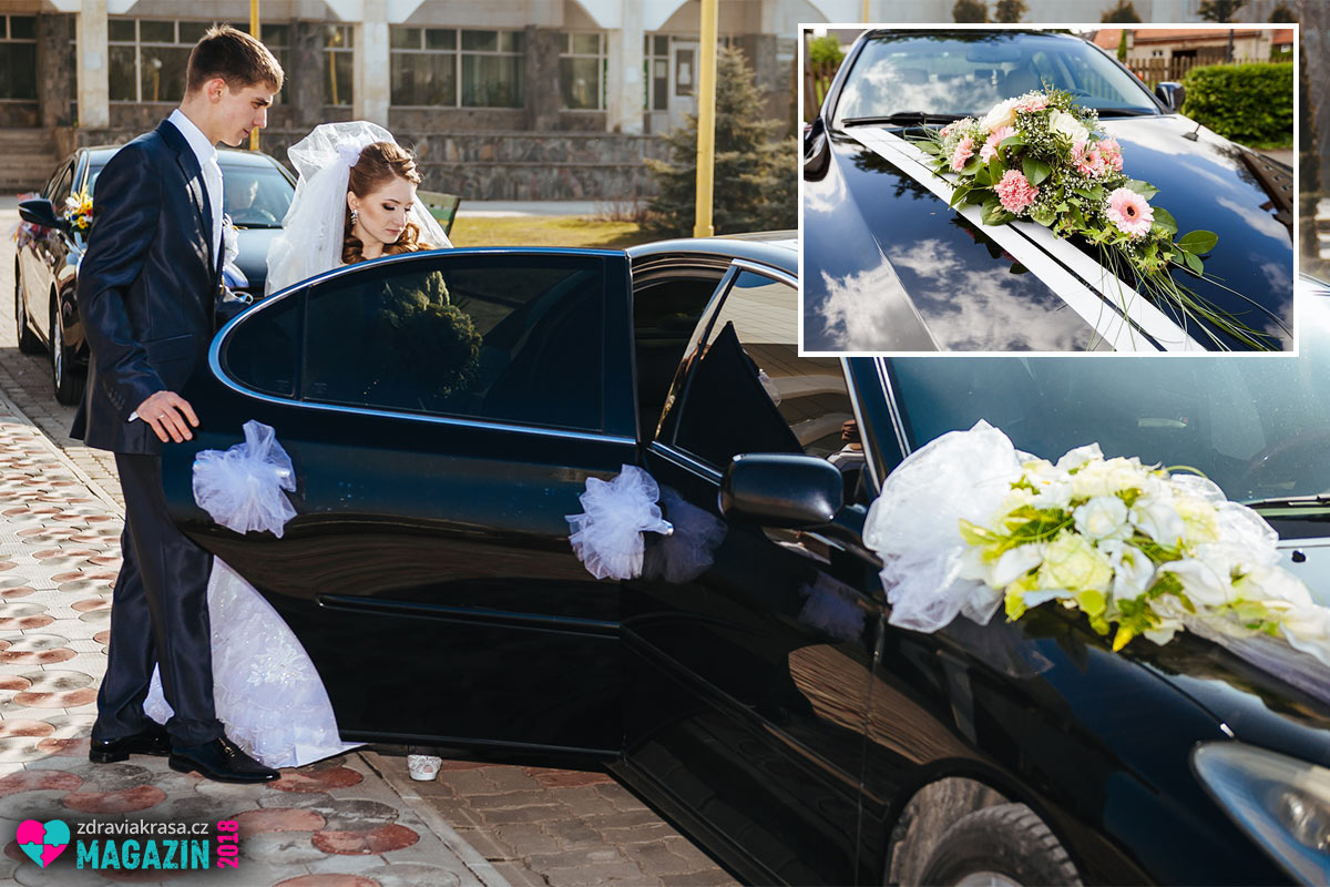 Originální dárky dokážou snížit náklady na svatbu. Řekněte si o ně.